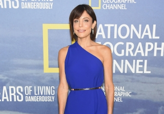 Bethenny Frankel & New BF Dennis Shields Want a Baby Together — Report