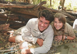 "Bindi Irwin Reveals How She Knew Chandler Powell Was ""The One"""