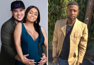 Blac Chyna Slams Pilot Jones, Claims He's Gay &