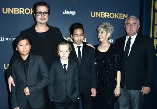 Brad Pitt Reunites With Maddox After FBI Grills Angelina Jolie — Report
