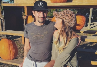 Inside Carly Waddell & Evan Bass's Engaged Life in Nashville (PHOTOS)