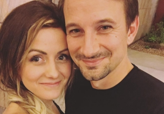 Evan Bass Goes Above & Beyond For Fiancée Carly Waddell's Birthday (PHOTOS)