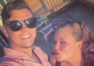 Teen Mom OG's Catelynn & Tyler Baltierra Are Getting Their Own Show