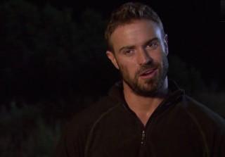 Chad Johnson Is the Same Old VIllain on 'Ben & Lauren' (VIDEO)