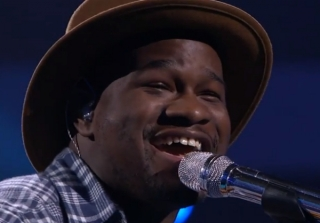 American Idol Finalist C.J. Harris Arrested on Drug Charges