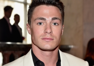 Colton Haynes Was Robbed — Here\'s Why He's Not Upset
