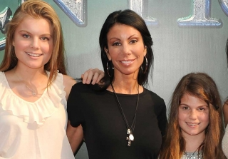 Danielle Staub\'s Daughters Look Totally Different Than They Did on \'RHONJ' (PHOTOS)