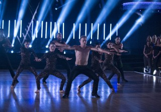 Two Derek Houghs Performed at Once on  'Dancing With the Stars\'