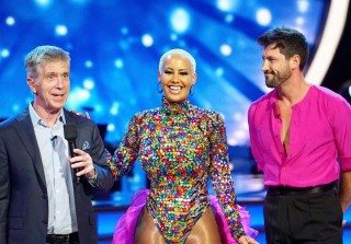 'DWTS' Latin Night Is Coming And No One Will Keep Their Hands to Themselves