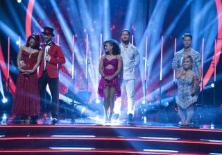 The 'DWTS' Season 23 Week 5 Song & Dance List Is Here