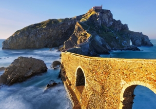 See Game of Thrones' Beautiful Season 7 Filming Locations (PHOTOS)
