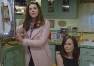20 Things We Learned From the First 'Gilmore Girls' Revival Trailer (VIDEO)