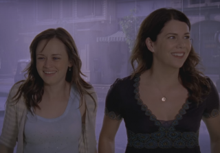 This 'Gilmore Girls' Video Gives Us a Sneak Peek at the Revival