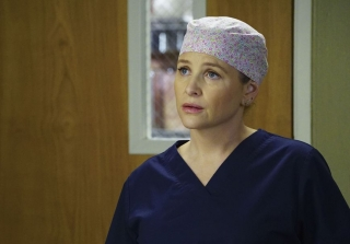 'Grey's Anatomy' Season 13 Episode 3: Alex & Arizona Scream at Each Other