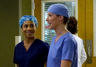 'Grey's Anatomy' Season 13 Spoilers: What to Expect in Episode 6 (PHOTOS)
