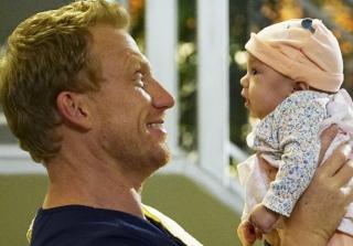 'Grey's Anatomy' Season 13 Sneak Peek: Owen Is Harriet's Manny (VIDEO)