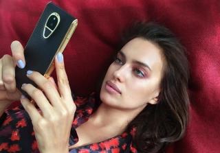 Watch Out, Kim Kardashian! Model Irina Shayk Posts Sexy Belfie to Instagram