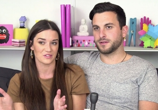 Exclusive — Jade Roper & Tanner Tolbert Think WHO Will Be Next Bachelorette?! (VIDEO)