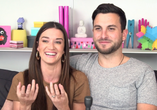Jade Roper & Tanner Tolbert Tease Their Own 'Bachelor' Spin-Off (VIDEO) — Exclusive