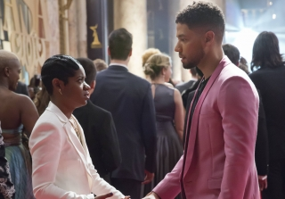 Empire's Bre-Z Reveals What's Next For Freda Gatz and Jamal Lyon