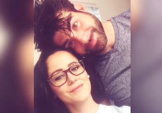 What Jail Time? Jenelle Evans & David Eason Adopt a New Puppy (PHOTOS)