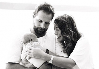 Jillian Harris Shares a Shockingly Real Post-Birth Pic (PHOTO)