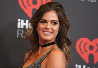 JoJo Fletcher Sends Herself Flowers From Jordan Rodgers — Report