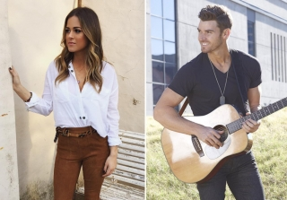 Luke Pell Wrote Some Breakup Songs About JoJo Fletcher! (VIDEO)