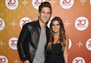 "JoJo Fletcher & Jordan Rodgers Up For a Spin-Off If It's ""Very Unscripted"""