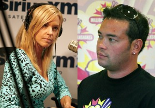 Kate Gosselin Accuses Jon Gosselin of Being a Drug Dealer — Report