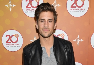 Jordan Rodgers Without Hair Product Is a Different Person (PHOTO)