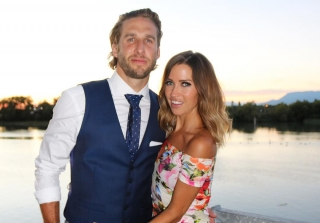 Kaitlyn Bristowe Spars With Internet Star Over Shawn Booth's Hair