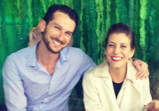 "Kate Walsh Dating Trevor Davis, ""Hit It Off Immediately"" — Report"