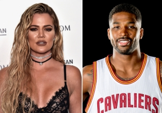Khloe Kardashian and Tristan Thompson Are Not Engaged (UPDATE)