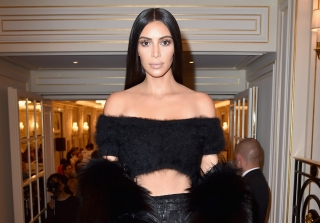 New Footage Reveals 5 Suspects in Kim Kardashian's Paris Robbery (VIDEO)