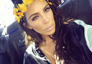 15 Things We Actually Miss From Kim Kardashian on Social Media (PHOTOS)