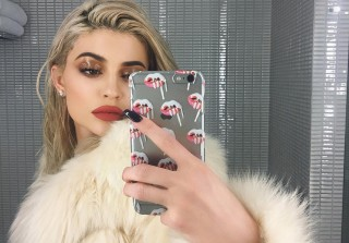 Kylie Jenner Warns Fans Against Gasoline-Filled Fake Lip Kits