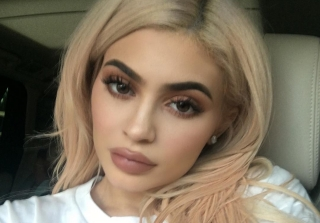 Kylie Jenner Denies Butt Implant Rumors, Reveals Her \