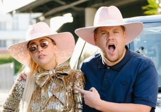 Lady Gaga Is Coming to Carpool Karaoke: 5 Moments to Expect