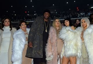 Lamar Odom's Get-Healthy Plan? Cutting Off the Kardashians