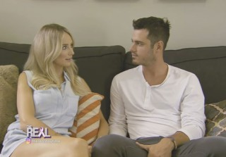 Lauren Bushnell Reveals She Thought Ben Higgins Was a Crossdresser! (VIDEO)