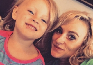 "Leah Messer Is Going Back To School: ""It's Finally That Time"""