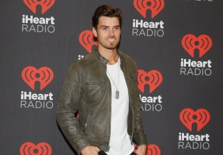 Luke Pell Doubles Down on Country Music After 'Bachelor' Snub (VIDEO)