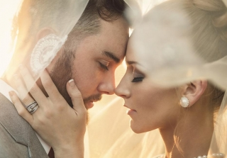 We're Dying Over Maci Bookout & Taylor McKinney's Official Wedding Photos