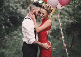 14 Best Social Media Reactions to Maci Bookout & Taylor McKinney's Wedding