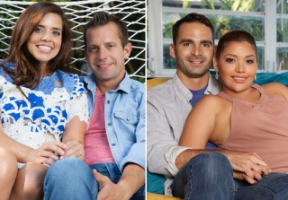 Did Any of the 'Married at First Sight' Season 4 Couples Stay Together?