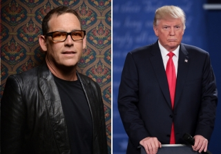 "'Bachelor' Creator Mike Fleiss Teases More Donald Trump ""Racist"" Tapes to Come (UPDATE)"
