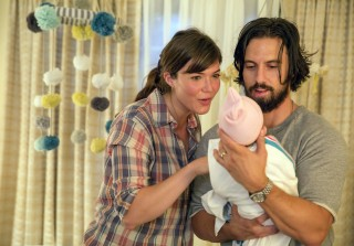 'This Is Us' Super Couple Milo Ventimiglia & Mandy Moore Will Never Be an 'Us'