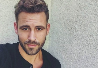 Nick Viall\'s Bachelor 2017 Contestant Raven Gates Already Meets His Family (PHOTOS)