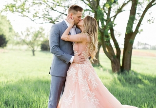 'Bachelor' Star Nikki Ferrell Marries Tyler Vanloo — Get All the Details!